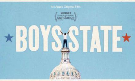 YOUTH LEAD IN MOCK GUBERNATORIAL RACE IN 'BOYS STATE'