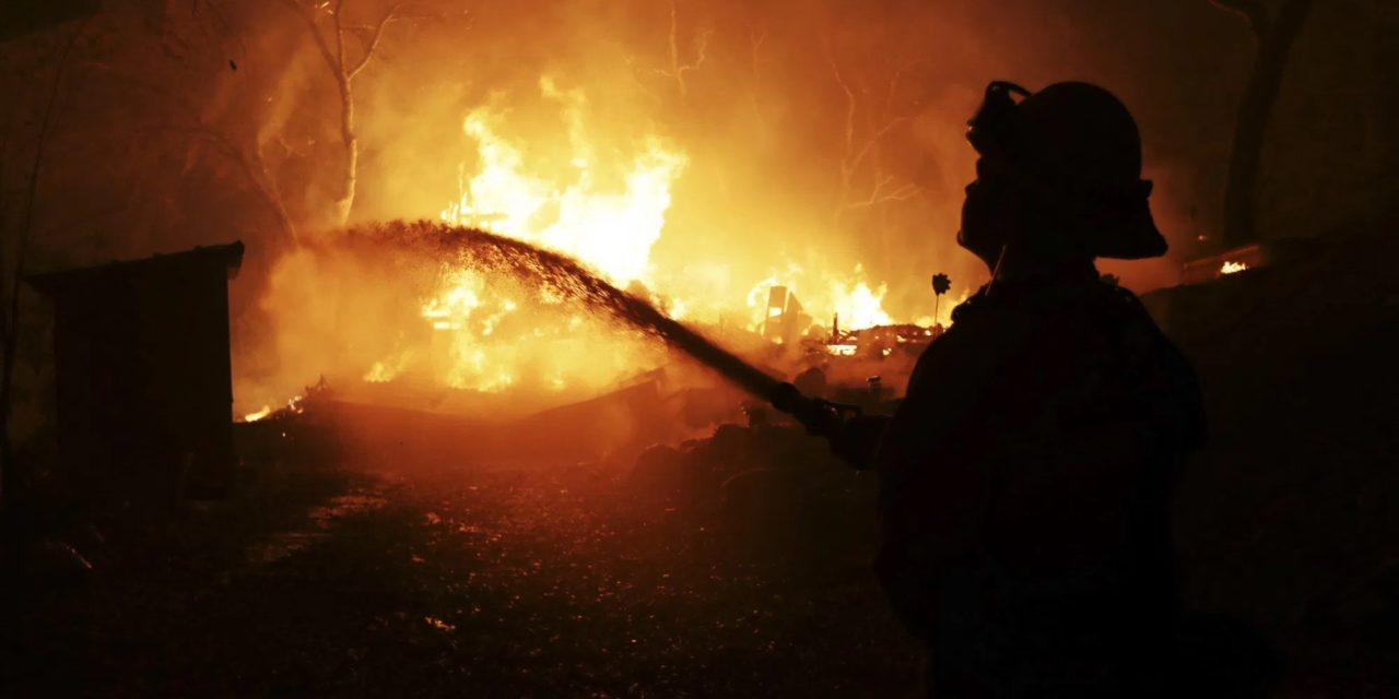 Two years after Paradise burned, the focus is on prevention, rebuilding