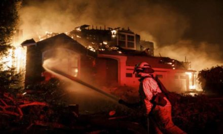 California protects homeowners from having fire insurance dropped — again