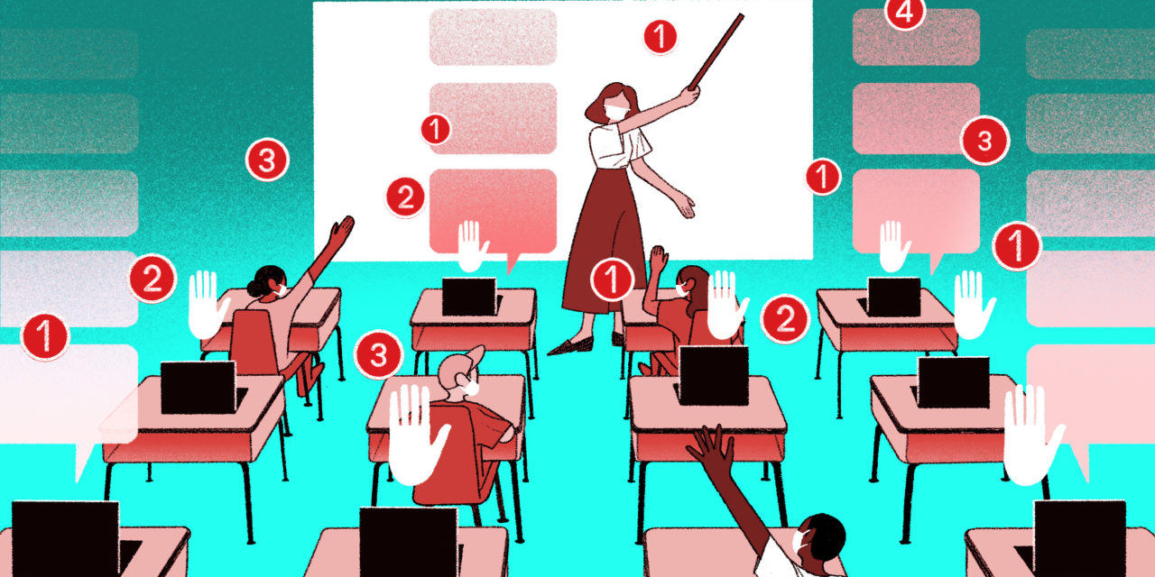 Newsom's school reopening plan puts tight deadlines on districts, legislature