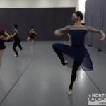 New Ballet resumes indoor classes in San Jose