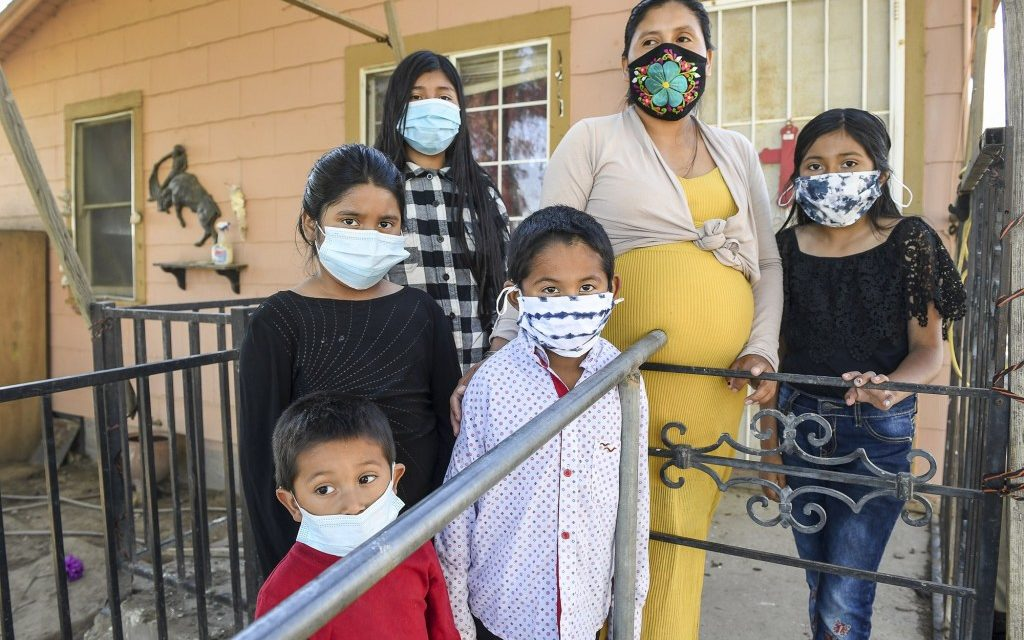 Air board tells San Joaquin Valley growers to phase out burns by 2025