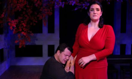 Opera San Jose: Pandemic Problem-Solving & The Performing Arts