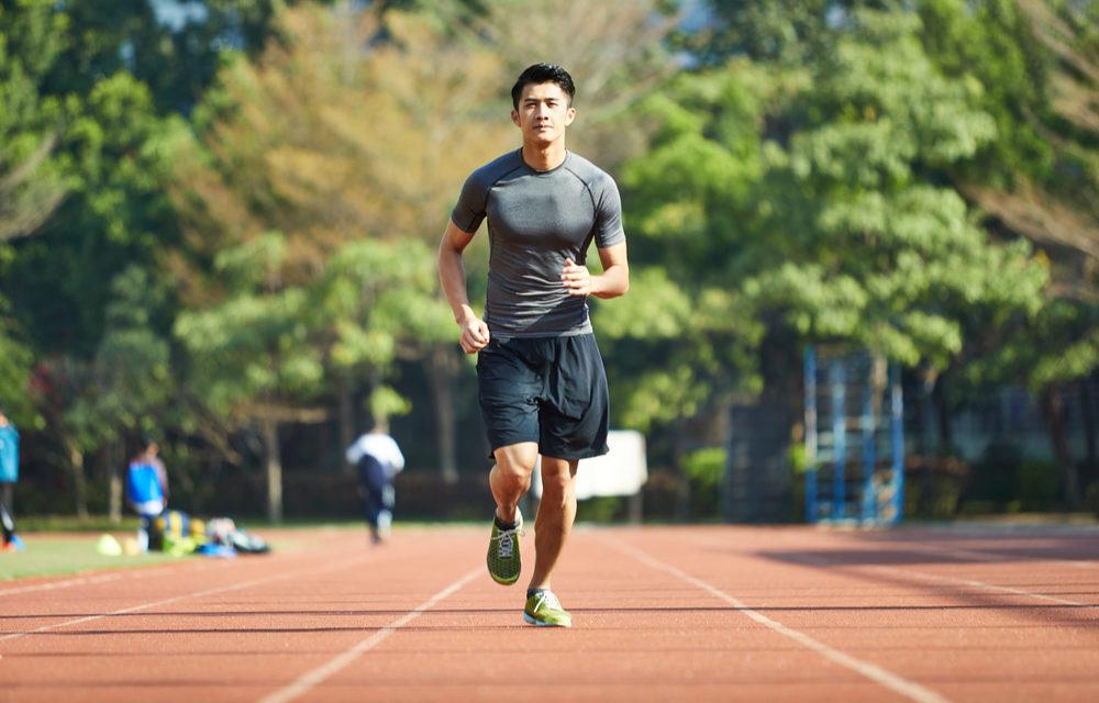 Como respirar na corrida