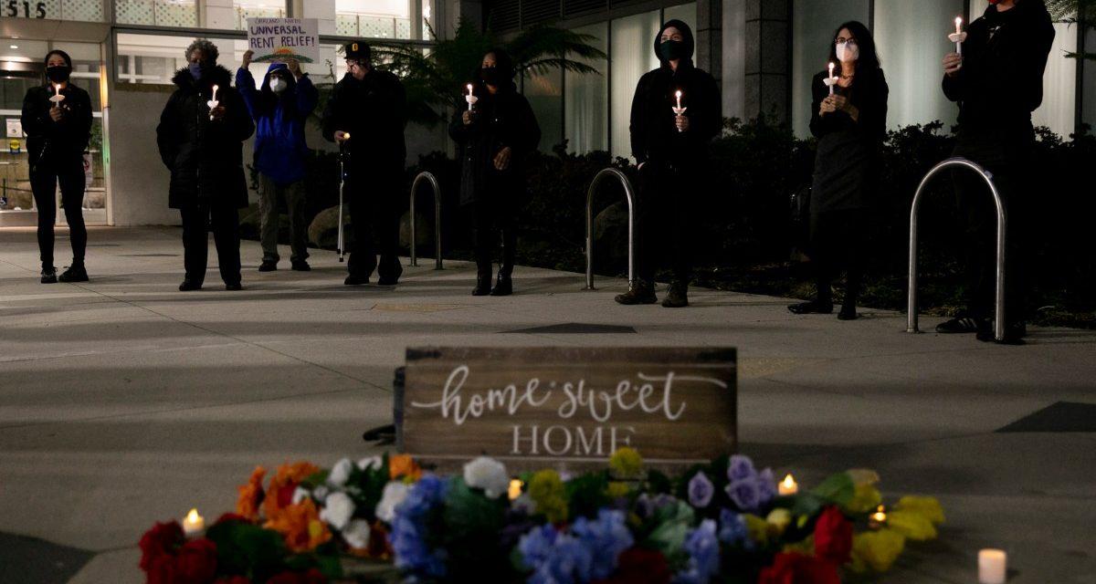Is California still facing an eviction tsunami when the moratorium ends?