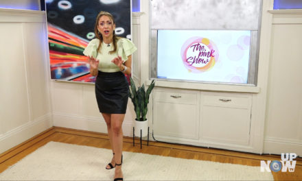 The Pink Show with Samia Vilefort
