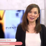 Tammy Lee has the Agenda for this weekend