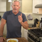 Eric Liittschwager has the perfect corn recipe
