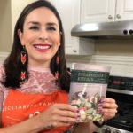 Desde El Cocinero Español para recetarios Familiares: Manchamanteles