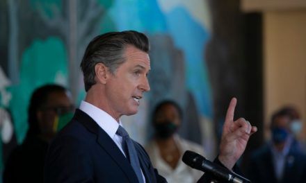 Newsom makes California the first state to require teacher vaccines or COVID tests