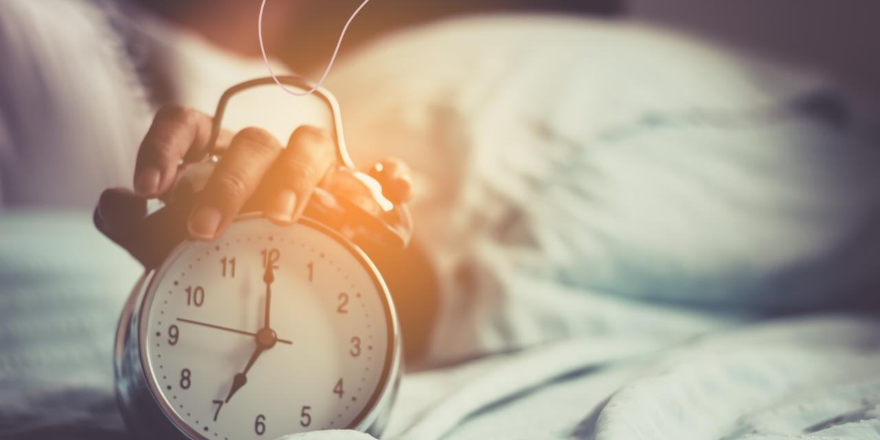 A importância do sono na regeneração muscular