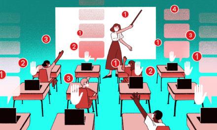El plan de reapertura de escuelas de Newsom impone plazos ajustados a los distritos y la legislatura