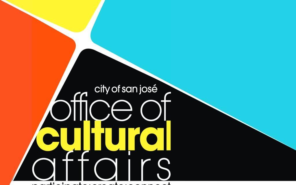 Escritório de Assuntos Culturais da Cidade de San Jose