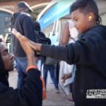 A UrbanEd Academy defende mais professores afro-americanos e latinos nas salas de aula