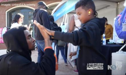UrbanEd Academy aboga por más maestros afroamericanos y latinos en las aulas