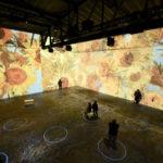 A nova exposição Immersive Van Gogh San Francisco é definitivamente imperdível e faz jus ao hype
