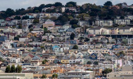 Los pequeños propietarios dejaron de luchar cuando los inquilinos dejaron de pagar