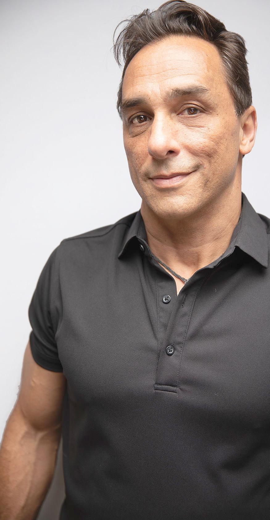 Sergio Mello Diretor de Marketing
