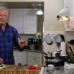 Quick Chop! com Eric Liittschwager: lombo de porco com macarrão chinês e legumes julianos