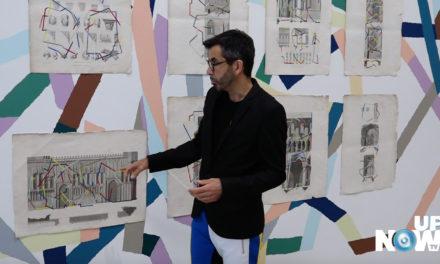 El artista Mário Pires Cordeiro utiliza el color y la historia para dar una nueva forma a las artes