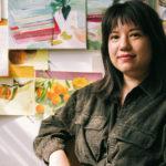 Embaixadora criativa Cynthia Cao