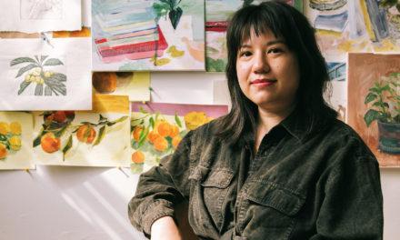 Embajadora Creativa Cynthia Cao