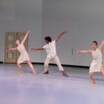 Smuin Contemporary Ballet se apresenta para o público ao vivo