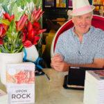 """Gleidson Martins habla con David Perry, autor de """"Upon This Rock"""""""