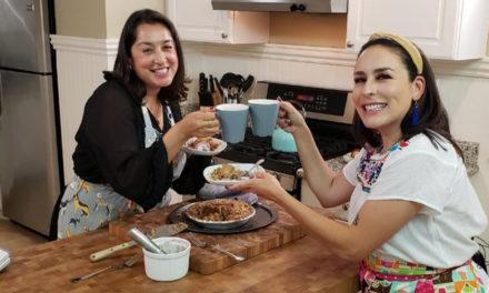 Recetarios Familiares con Margarita: Apple Crumble Pie