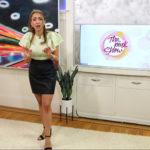 The Pink Show com Samia Vilefort