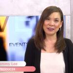 Tammy Lee tem a agenda para este fim de semana