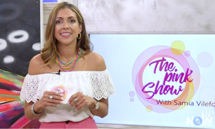 The Pink Show: eventos, artes, tendencias en las redes sociales y mucho más.