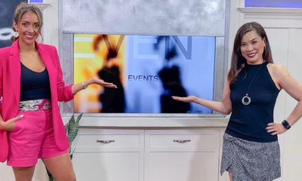 Eventos, películas y baile, todo en un episodio de The Pink Show