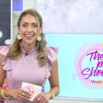 ¡El comediante ayuda a la comunidad latina a vacunarse, eventos de fin de semana y chismes!