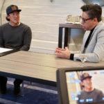 Jimmy Chin habla sobre su nueva película The Rescue