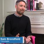Concienciación sobre el cáncer de mama 101 con el Dr. Sam Brondfield